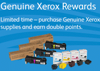 Xerox Rewards
