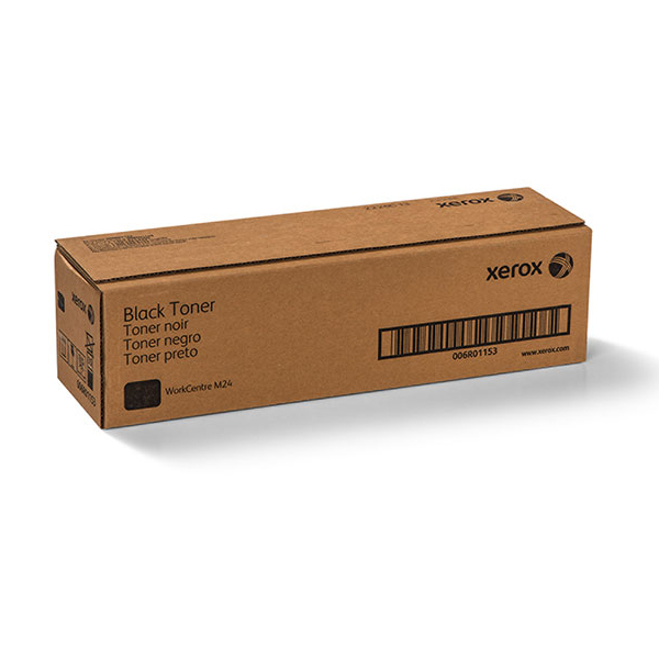 Xerox 006R01153 Black Toner Cartridge