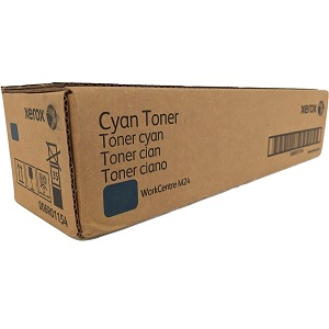 Xerox 006R01154 Cyan Toner Cartridge