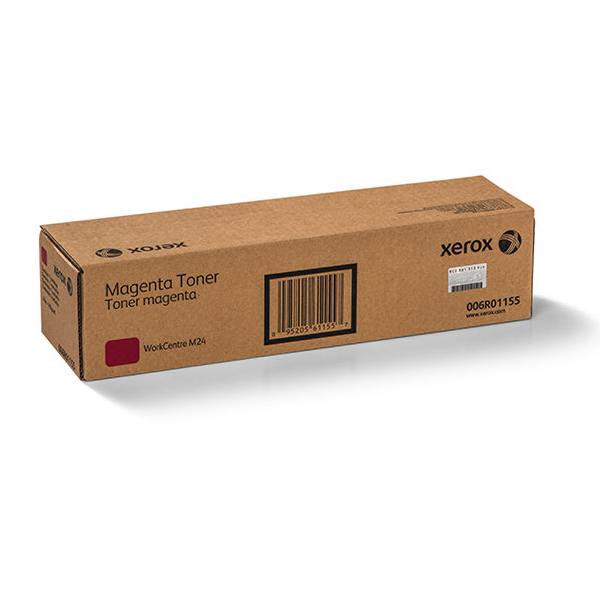 Xerox 006R01155 Magenta Toner Cartridge