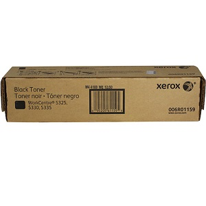 Xerox 006R01159 Black Toner Cartridge