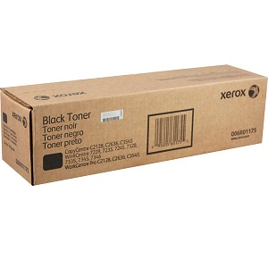 Xerox 006R01175 Black Toner Cartridge