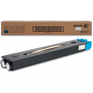 Xerox 006R01222 Cyan Toner Cartridge