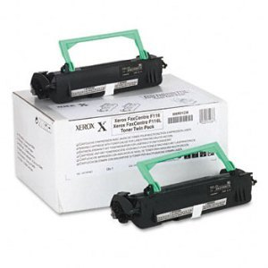 Xerox 006R01236 Toner Cartridge Twin Pack