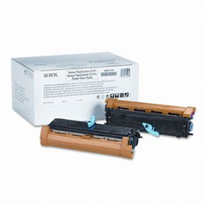 Xerox 006R01298 Toner Cartridge Dual Pack