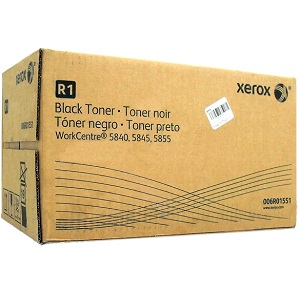 Xerox 006R01551 Black Toner Cartridge
