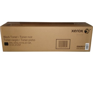 Xerox 006R01561 Black Toner Cartridge