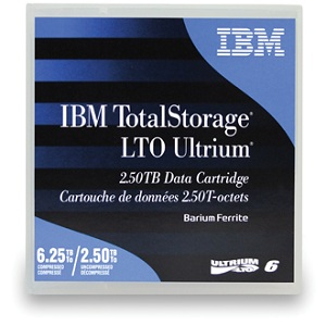IBM 00V7590 Data Cartridge