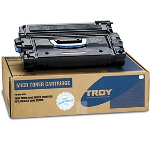 Troy 02-81081-001 MICR Toner Cartridge