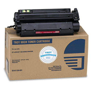 TROY 02-81128-001 Black Toner Cartridge