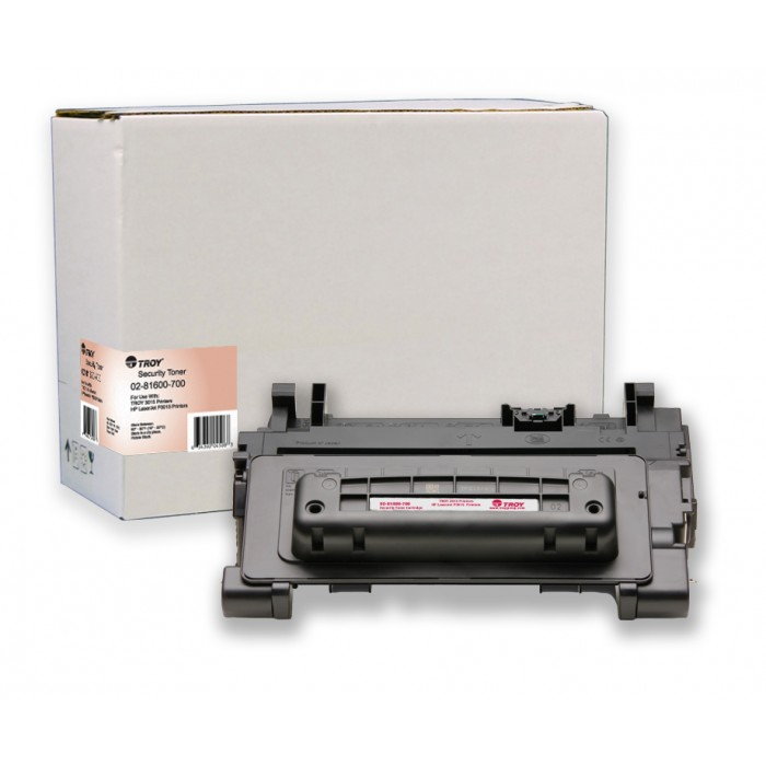 TROY 02-81300-500 Black Toner Cartridge