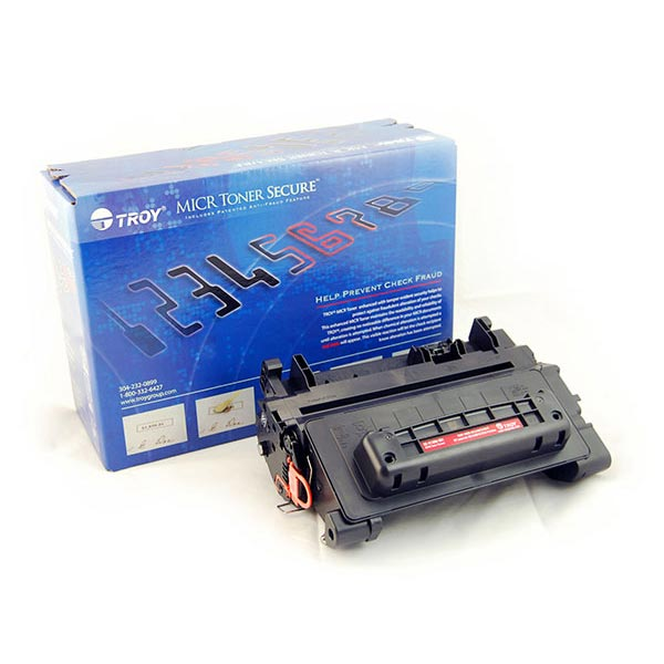 Troy 02-81301-001 MICR Toner Cartridge