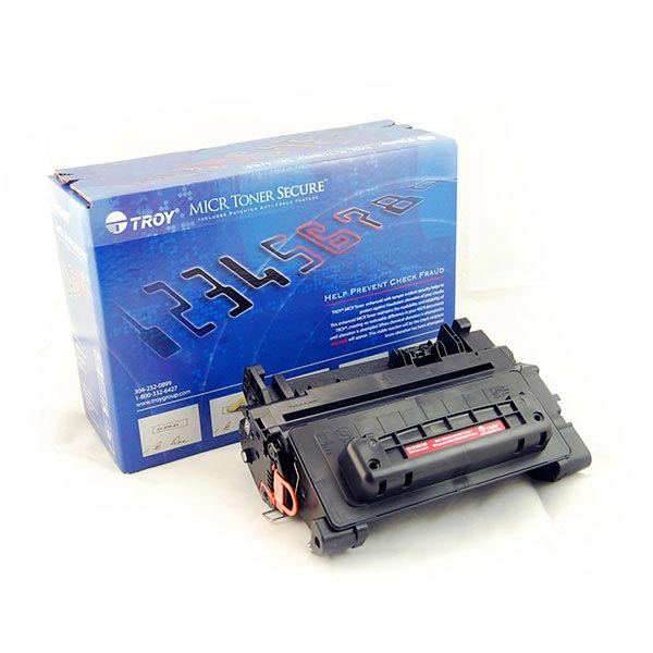 Troy 02-81350-001 MICR Toner Cartridge