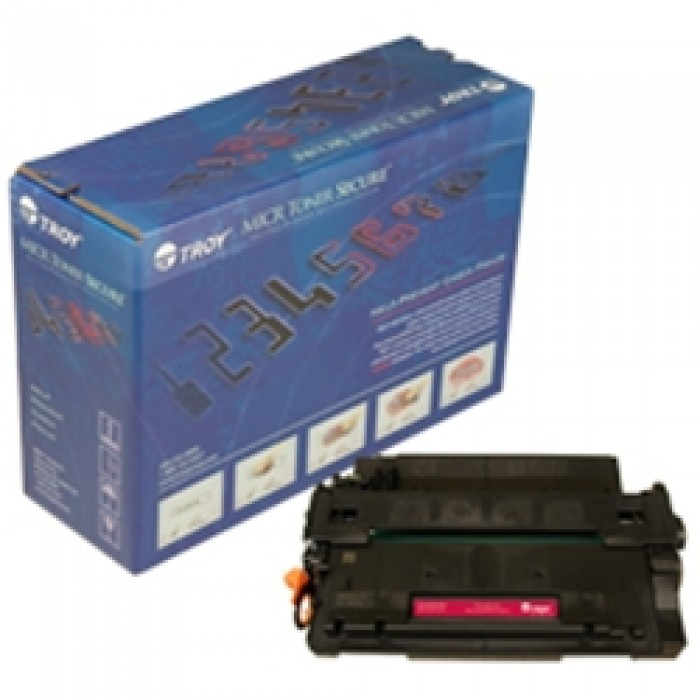 TROY 02-81600-500 Black Toner Cartridge