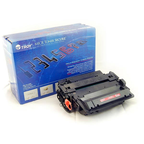 Troy 02-81601-001 MICR Toner Cartridge