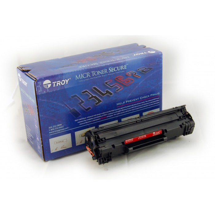 Troy 02-82016-001 MICR Toner Cartridge