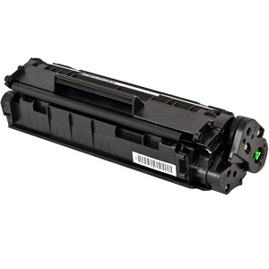 Compatible Canon 104 Black Toner Cartridge