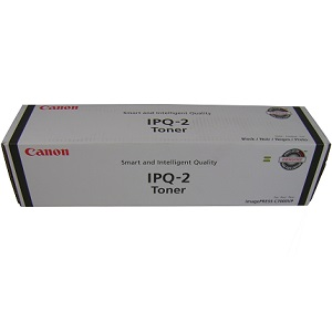 Canon IPQ-2 Black Toner Cartridge (0436B003AA)