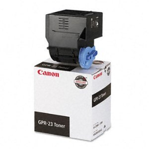 Canon GPR-23 Black Toner Cartridge
