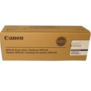Canon GPR-23 Black Drum Unit