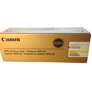 Canon GPR-23 Yellow Drum Unit