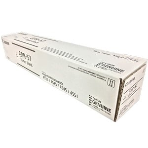 Canon GPR-57 Black Toner Cartridge