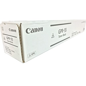 Canon GPR-55 Black Toner Cartridge