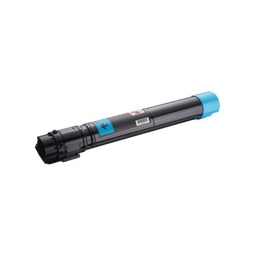 Dell 05C8C Cyan Toner Cartridge