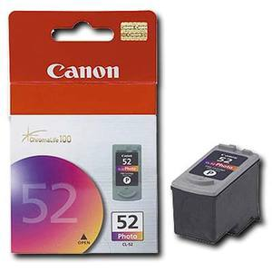 Canon CL-52 Photo Ink Cartridge