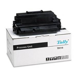 Tally 084550 Black Toner Cartridge