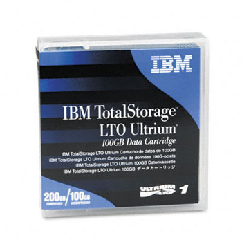 IBM 08L9120 Data Cartridge