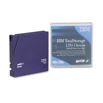 IBM 08L9870 Data Cartridge