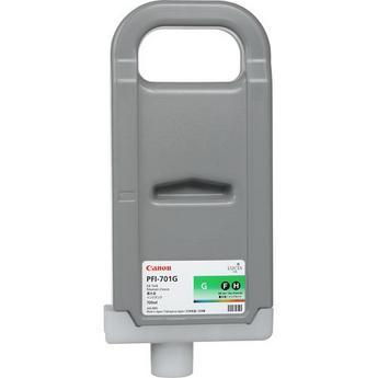Canon PFI-701G Green Ink Tank