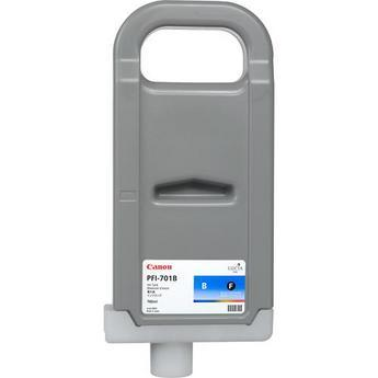 Canon PFI-701B Blue Ink Tank