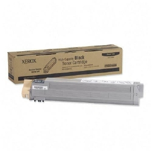 Xerox 106R01080 Black Toner Cartridge