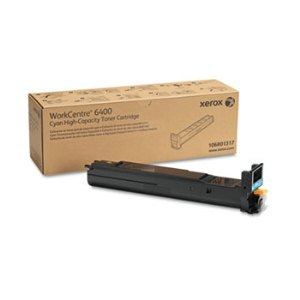 Xerox 106R01317 Cyan Toner Cartridge