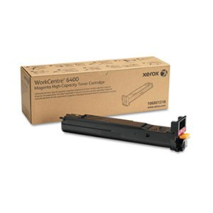 Xerox 106R01318 Magenta Toner Cartridge