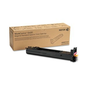 Xerox 106R01321 Magenta Toner Cartridge