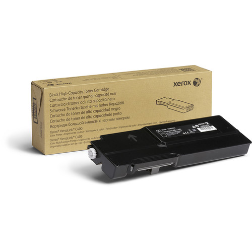 Xerox 106R03512 Black Toner Cartridge