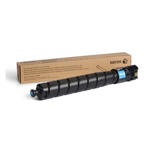 Xerox 106R04034 Cyan Toner Cartridge