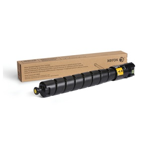 Xerox 106R04036 Yellow Toner Cartridge