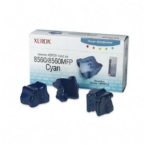 Xerox 108R00723 Cyan Solid Ink