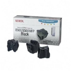 Xerox 108R00726 Black Solid Ink