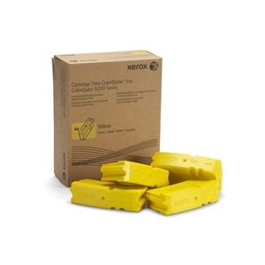 Xerox 108R00831 Yellow Solid Inks