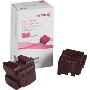 Xerox 108R00927 Magenta Ink Sticks