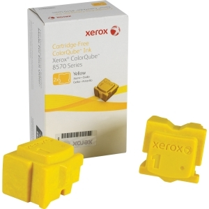 Xerox 108R00928 Yellow Ink Sticks