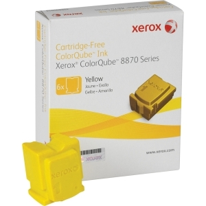 Xerox 108R00952 Yellow Ink Sticks
