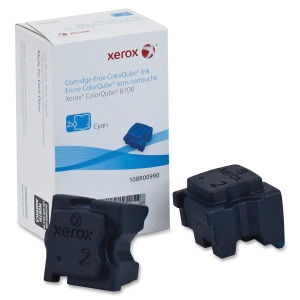 Xerox 108R00990 Cyan Ink Sticks