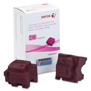 Xerox 108R00991 Magenta Ink Sticks