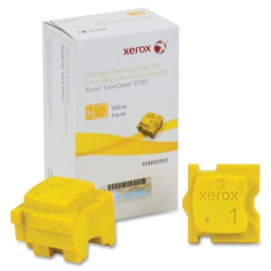 Xerox 108R00992 Yellow Ink Sticks